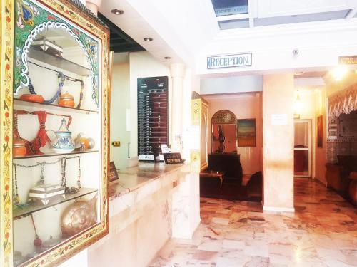 Hotel Hasna photo 11