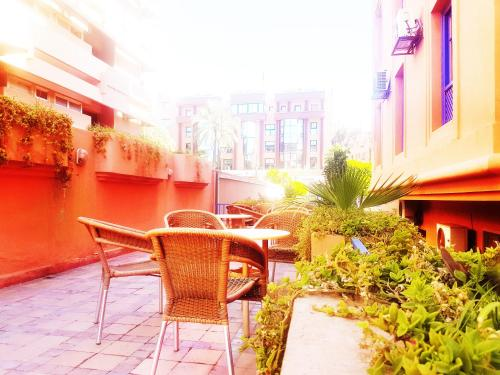 Hotel Hasna photo 17