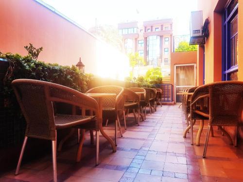 Hotel Hasna photo 18