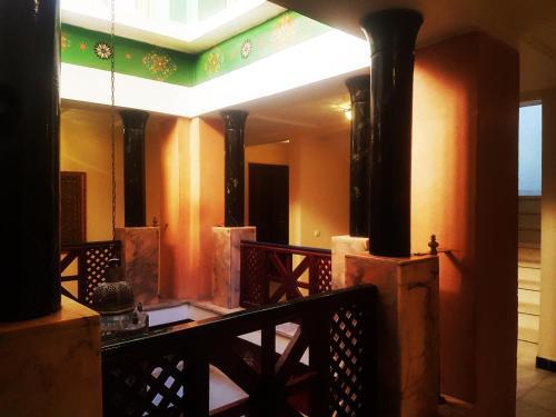 Hotel Hasna photo 20