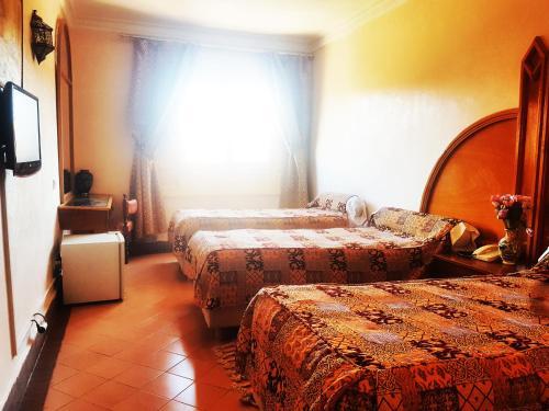 Hotel Hasna photo 24