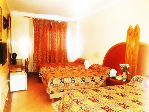 Hotel Hasna photo 25
