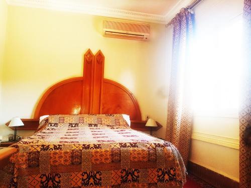 Hotel Hasna photo 28