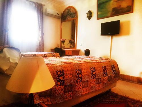 Hotel Hasna photo 36