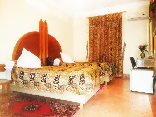 Hotel Hasna photo 39