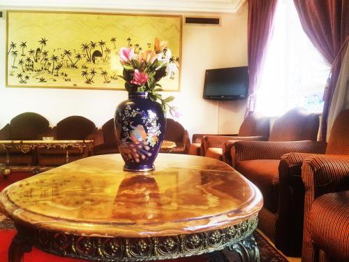 Hotel Hasna photo 40