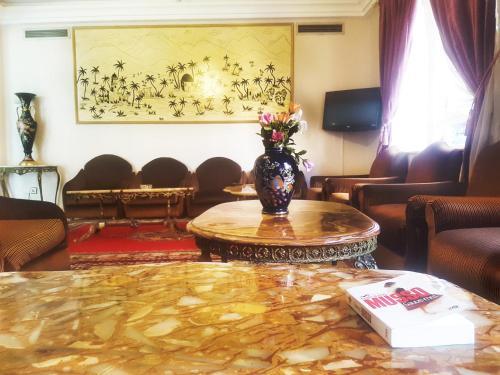 Hotel Hasna photo 41