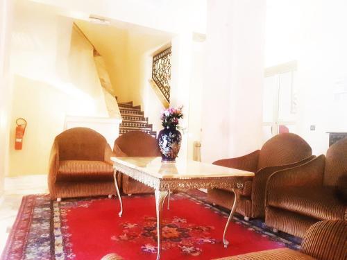 Hotel Hasna photo 44