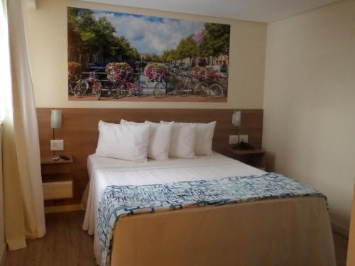 Amsterdam Apart Hotel Photo