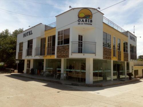 Foto de Hotel Oasis de la Tatacoa
