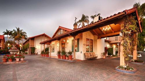 Best Western Plus Pepper Tree Inn Photo