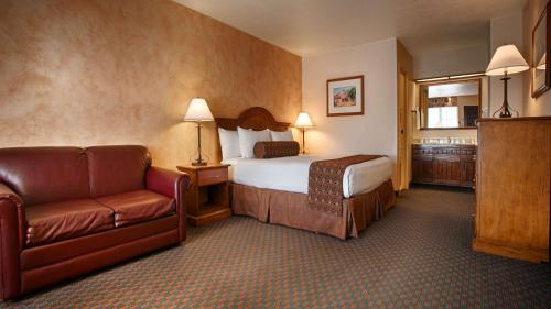 Best Western Casa Grande Inn Photo