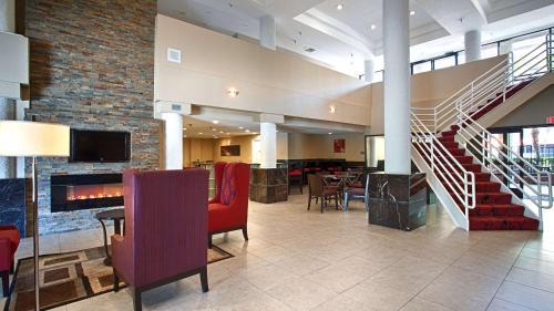 Best Western Plus Irvine Spectrum Hotel Photo