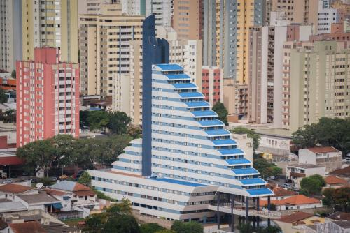 Foto de Blue Tree Premium Londrina