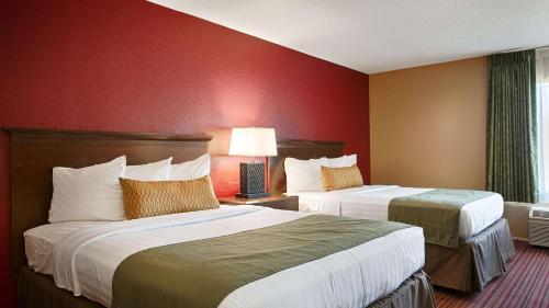 Best Western Richmond Hotel Photo