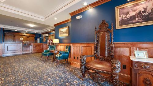Best Western White House Inn Bangor - Bangor, ME 04401