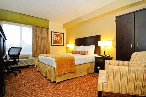 Best Western Orlando Convention Center Hotel photo 19