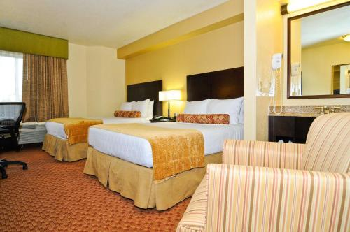 Best Western Orlando Convention Center Hotel photo 22