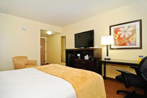Best Western Orlando Convention Center Hotel photo 23