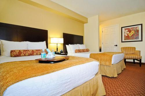 Best Western Orlando Convention Center Hotel photo 24