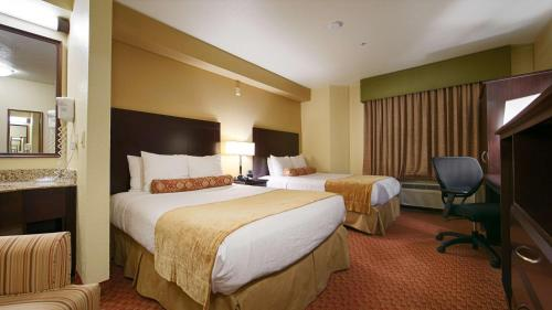 Best Western Orlando Convention Center Hotel photo 25