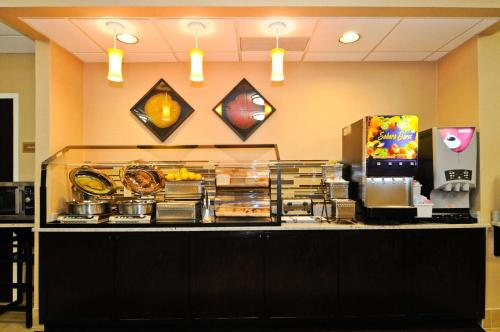 Best Western Orlando Convention Center Hotel photo 29
