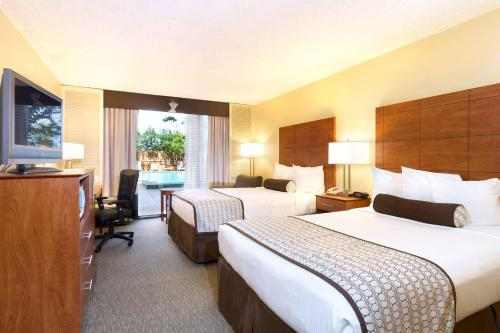 Best Western Orlando Gateway Hotel photo 17