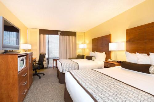 Best Western Orlando Gateway Hotel photo 18