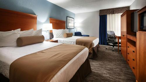Best Western Plus Dayton South Photo