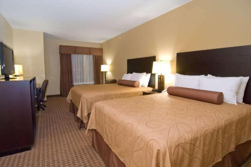 Best Western Bastrop Pines Inn - Bastrop, TX 78602