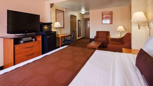 Best Western Laramie Inn & Suites Photo