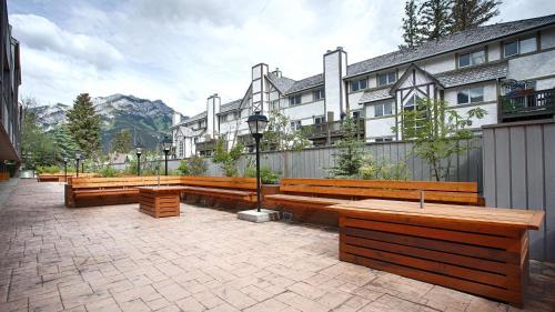 Best Western Plus Siding 29 Lodge Photo