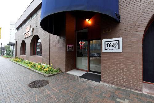 Best Western Downtown Sudbury Centreville - Sudbury, ON P3E 1C3