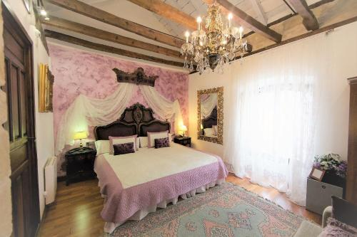 Deluxe Double Room Hotel Boutique Nueve Leyendas 45