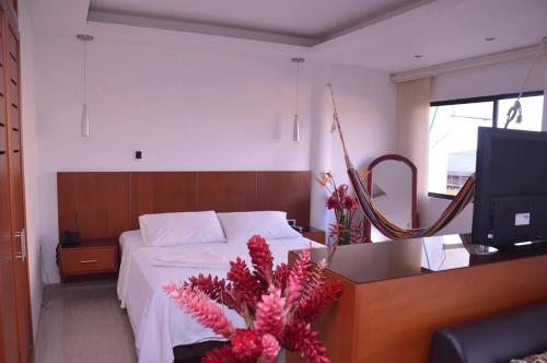 Foto de Hotel Victoria Regia