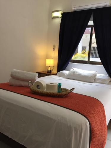 HotelVilla Las Flores Cozumel- Downtown