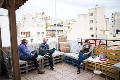 Kalamiotou 25, Athens 105 60, Greece.
