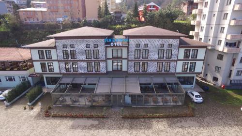 Pazar Deniz Konak Hotel adres