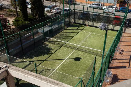 Timón, 35, Barajas, 28042 Madrid, Spain.