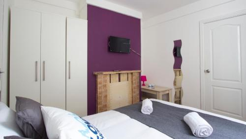 Kensal Rise London Apartments photo 8
