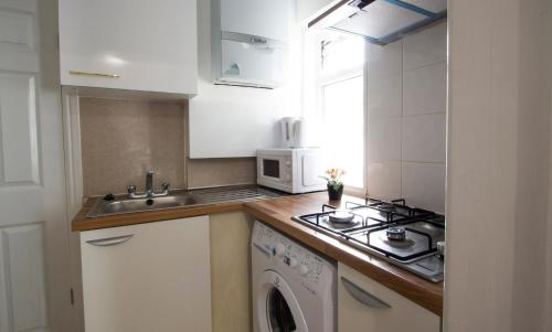 Kensal Rise London Apartments photo 12