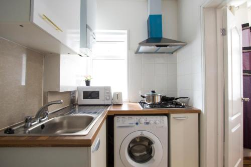 Kensal Rise London Apartments photo 14