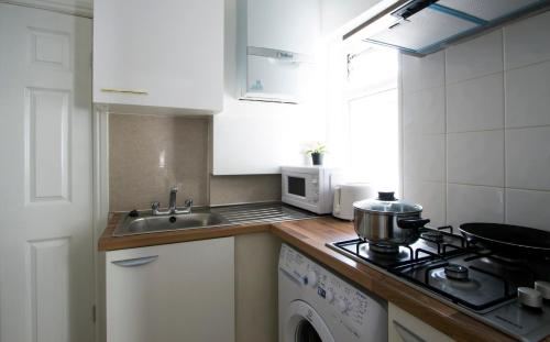Kensal Rise London Apartments photo 16