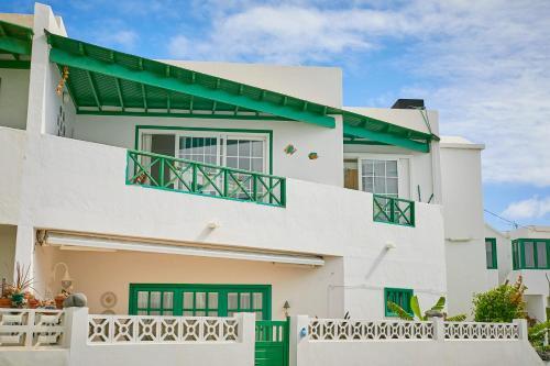 Casa Gaviota