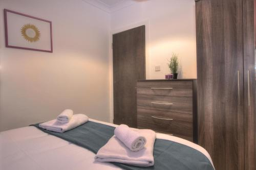 Brondersbury Park Apartment photo 14