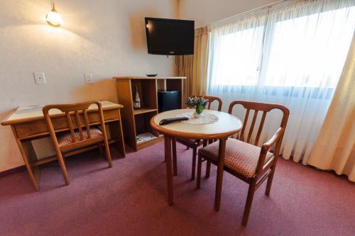 Hotel Libertador Photo