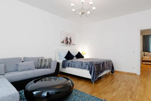 Grand Central Mitte Apartment photo 227