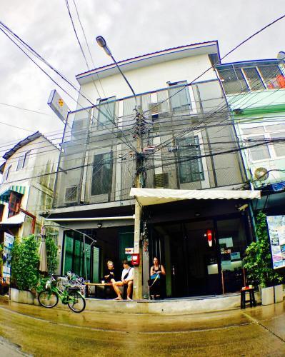 Sabye Club Hostel photo 43