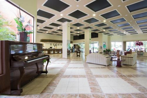 Hotel Nacional Inn Iguaçu Photo