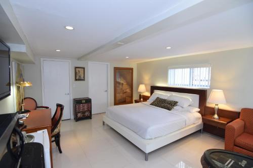 Luxury Suites At Harrison - Miami Beach, FL 33139